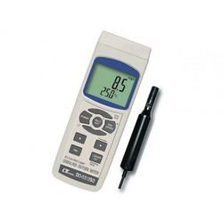 Dissolved Oxygen Meter Plus SD Card Real Time Data Recorder - Model No-DO-5512SD