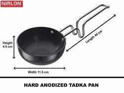 Non-Stick Aluminium Vagariya Pan
