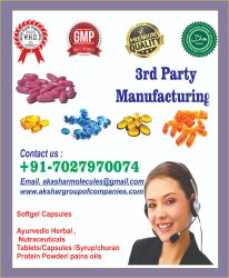 Top softgel capsules manufacturer in india