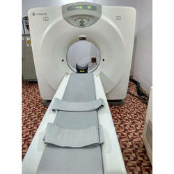 GE Single Slice CT Scanner