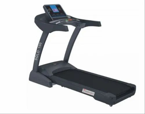 Solo-100 Motorized Treadmill