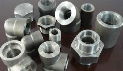 UNS S31803 Duplex Pipe Fittings