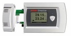 Rotronic HL20D Humidity & Temperature Data Logger