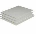 White Pp Fibre Reinforced Ppfr Sheet