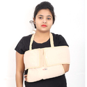 Shoulder Immobilizer With Sling