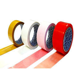 Single Cloth Tape