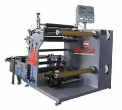 MPS40 High Speed Paper Straw Machine