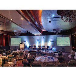 End to end Event Management Service in Pan India