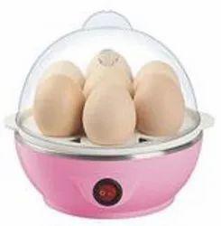 Round D0153_Electric Egg Boiler (7 Egg Poacher)