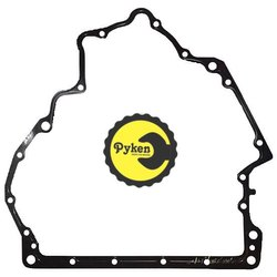 Gasket For Man, Volvo, Scania, Leyland