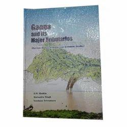 Ganga Conributions Book