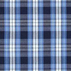 Checks Uniform Fabric, GSM: 50-100 And 150-200
