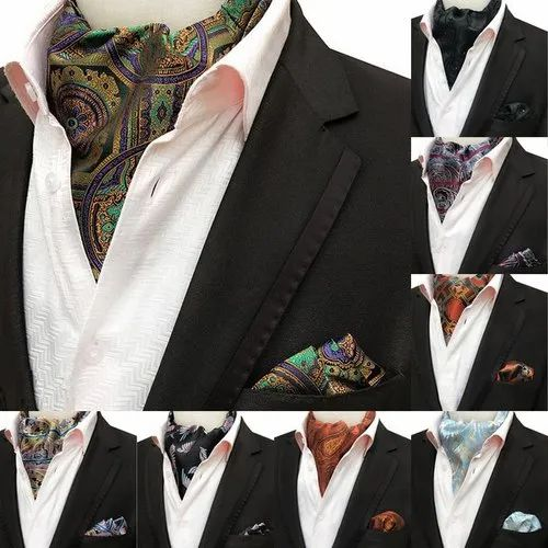 Affordable Cravats Necktie
