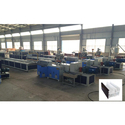 PVC Profile And WPC Profile Production Line