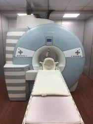 Pre Owned Siemens Avanto 1.5 T Closed MRI Scanner