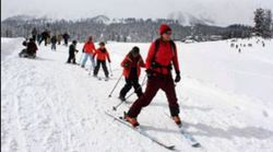 Skiing Tour Packages