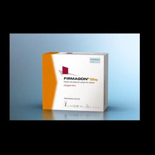 degarelix firmagon para el cáncer de próstata