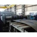 Coil Shearing Service