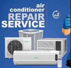 AC Repair And Maintenance Services, in Hyderabad