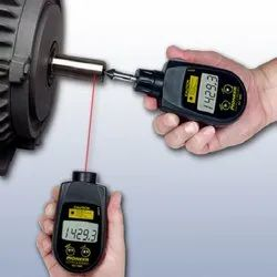 RPM, Speed Calibration Service