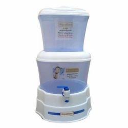 Aquatime Rainbow RO UF Water Purifier, Capacity: 16 L