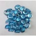 AAA 2 TO 50 Carat Best Blue Topaz Natural IGL Certified