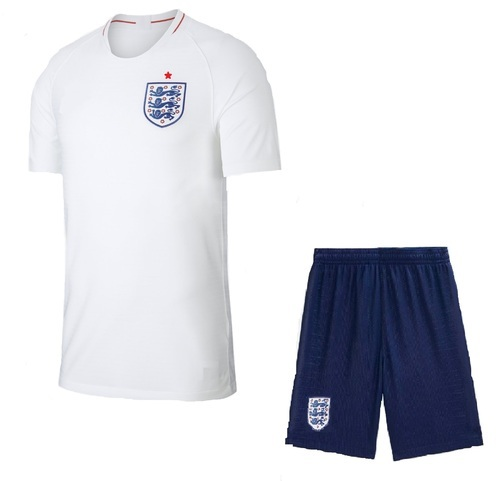 38270f7db Roots4creation White England Football World Cup Jersey Set 2018, Rs ...
