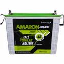 Amaron 150 Ah Crtt150 Tall Tubular Battery, Voltage: 24v Battery