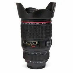 Advance Camera Lens Shaped Coffee Mug