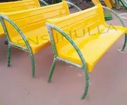 SNS 601 Garden Benches