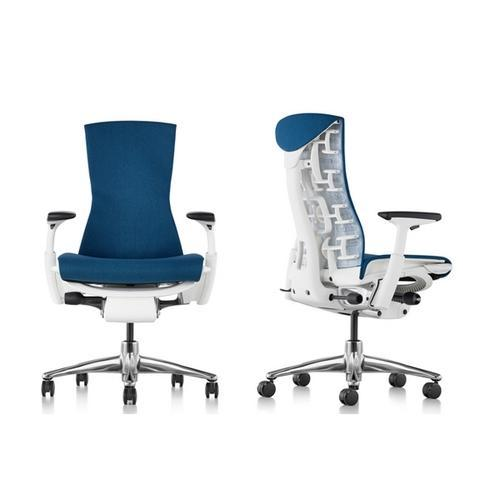 Company Details  sc 1 st  IndiaMART & Herman Miller Embody Chairs Herman Miller Executive Seating Chairs ...