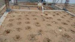 PCIS Pre Construction Anti Termite Soil Treatment Services