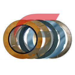 Automatic Transmission Clutch Plates