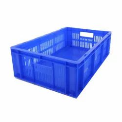 53150 SP Plastic Crate