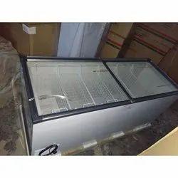 Refrigerator & Freezer