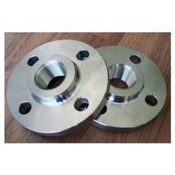 Dimensions Of Threaded/ Screwed Flanges