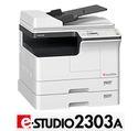 2303A Toshiba Multifunction Printer