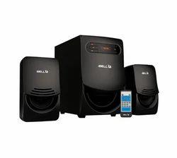IBL GS220 Multimedia Speaker