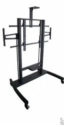 LED TV Floor Stand Trolley For Hotel