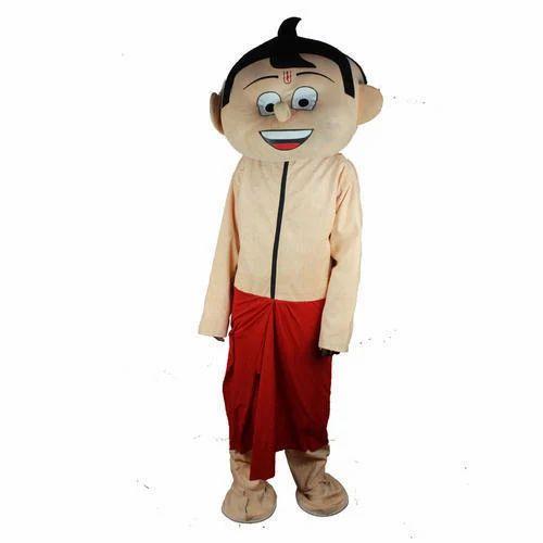 chota bheem costume at rs 350 piece mogappair east chennai id
