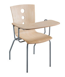 Writing Full Pad Chair EL2CNS317CBTAB