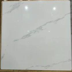 Porcelain Tile, Size: 600X600 Mm