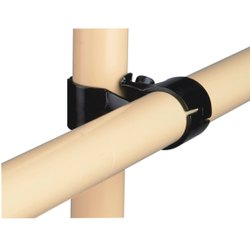 YES -10 ABS Pipe Metal Joint