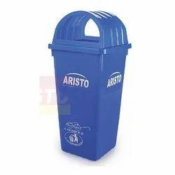 110 Liter Dome Lid Waste Bin