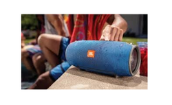 JBL Xtreme Blue Bluetooth Speakers