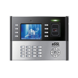 K990 Attendance Access Control System