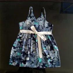 Baby Girl Wrap Dress