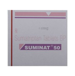 Sumatriptan Tablets BP