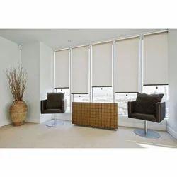 Translucent Window Roller Blinds