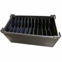 PP Corrugated Conductive Box